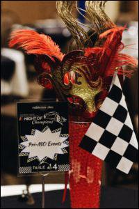 """Night of Champions"" Masquerade Ball"