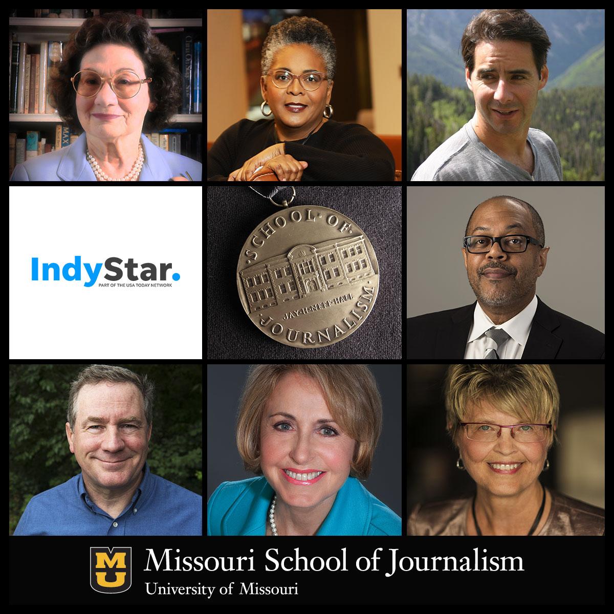 2018 Missouri Honor Medal Winners