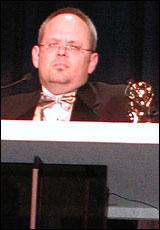 Randy Reeves