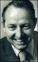 Frank L. Dobyns Jr. J-School Professor, 1966-1981