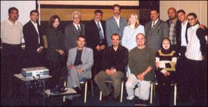 Iraqi Journalists Group