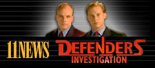 KHOU Defenders