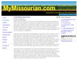 MyMissourian.com