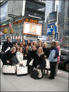 2005 NYC Trip