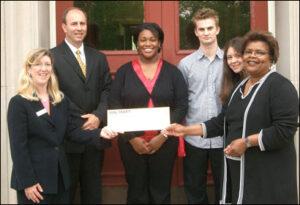 Walmart Minority Student Scholarship Award