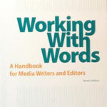 Working with Words, Ninth Edition