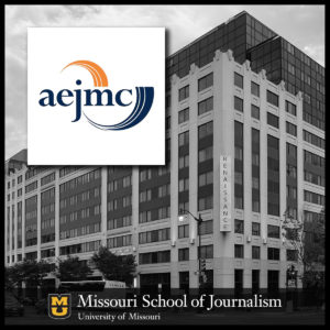 AEJMC 2018 Conference