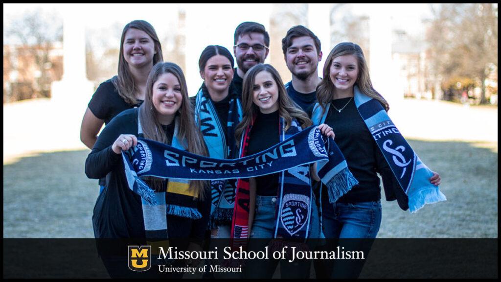 Fox Sports University: Team Black and Goal