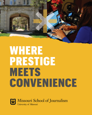 Online Journalism Degrees: Where Prestige Meets Convenience