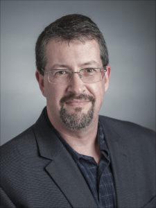 Damon Kiesow