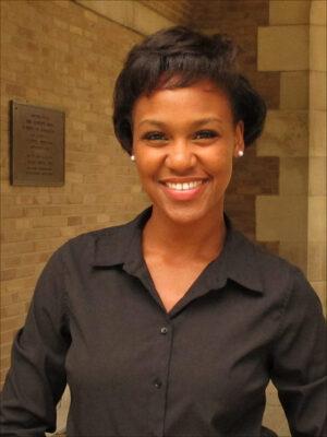 Jasmine Chievous