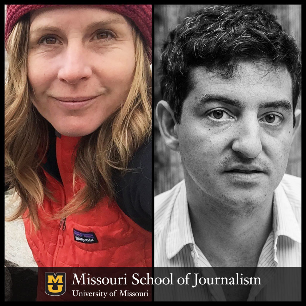 Journalism School to Host 'A Conversation on Climate Change