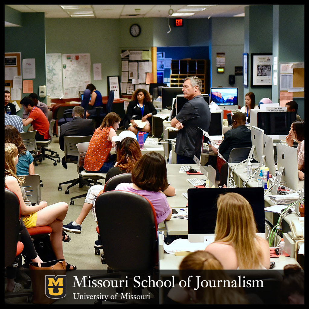 Missourian Wins 64 Missouri Press Association Awards