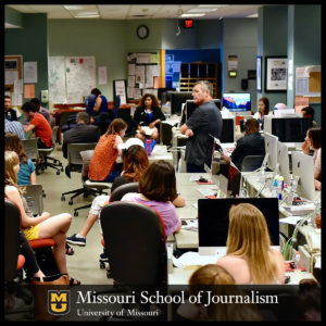 Missourian Wins 64 Missouri Press Association Awards