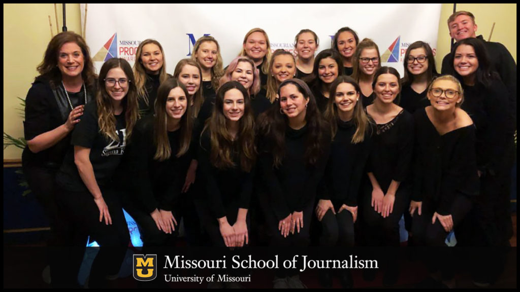 Pri-MO Events Agency Plans Columbia Missourian Progress Awards Event