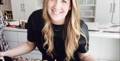 Maddie Aberman, BJ '14