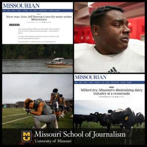 2018 Associated Press Media Editors Newspaper Contest