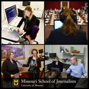 Missouri State Reporting Program