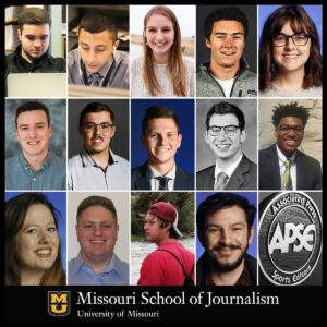 Top 10 Associated Press Sports Editors Winners for 2018