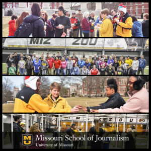Third Annual ALPs U at the University of Missouri