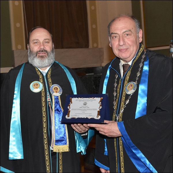 Robert G. Picard, Ph.D. '83