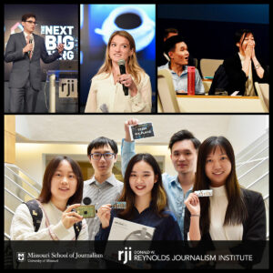 2019 RJI Student Competition
