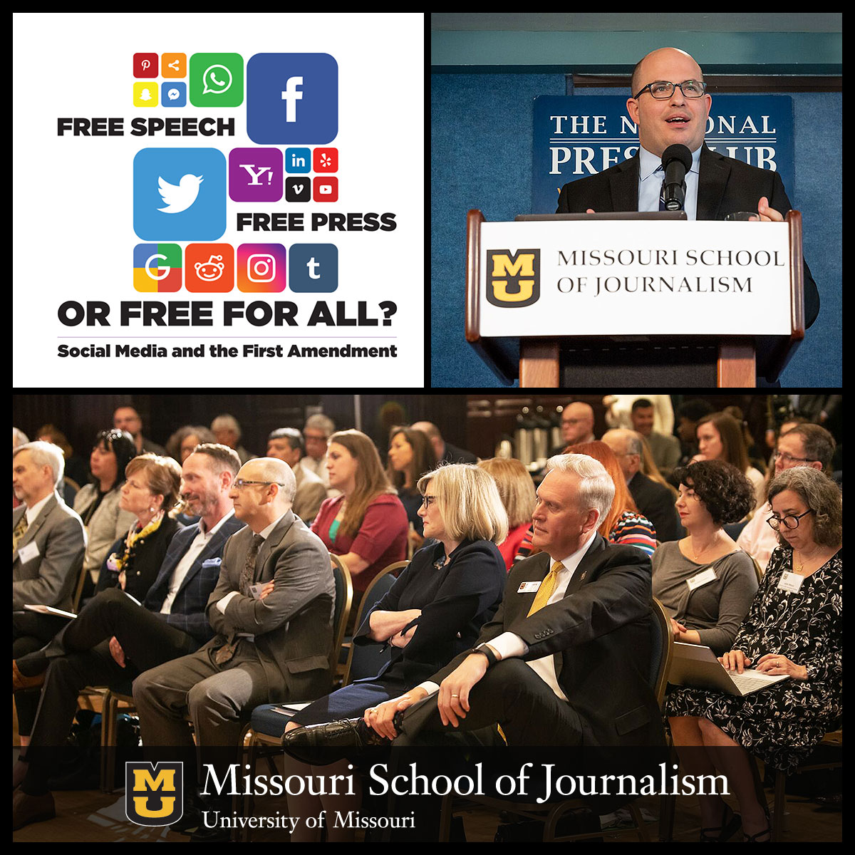 2019 Missouri–Hurley and Price Sloan Symposium