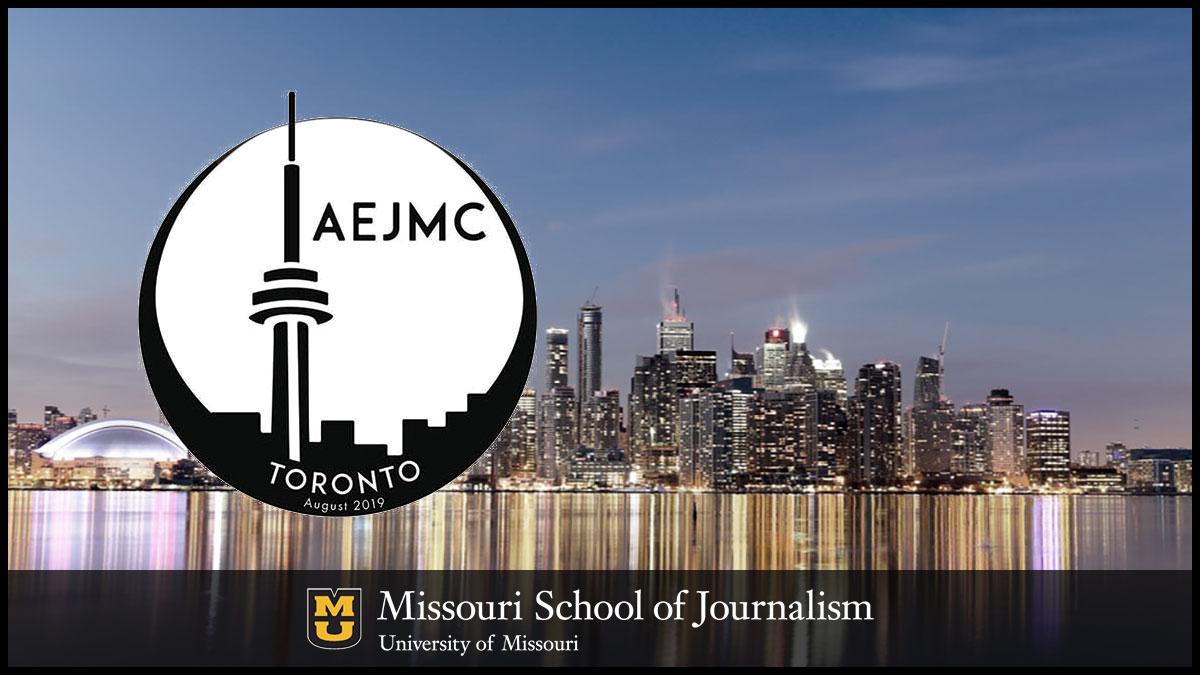 AEJMC 2019 Conference, Toronto