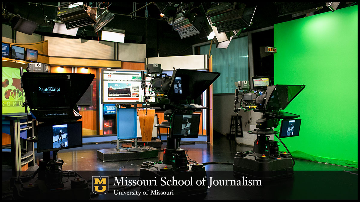 KOMU-TV 8 Tour Offered Sept. 13 at 4:30 p.m.