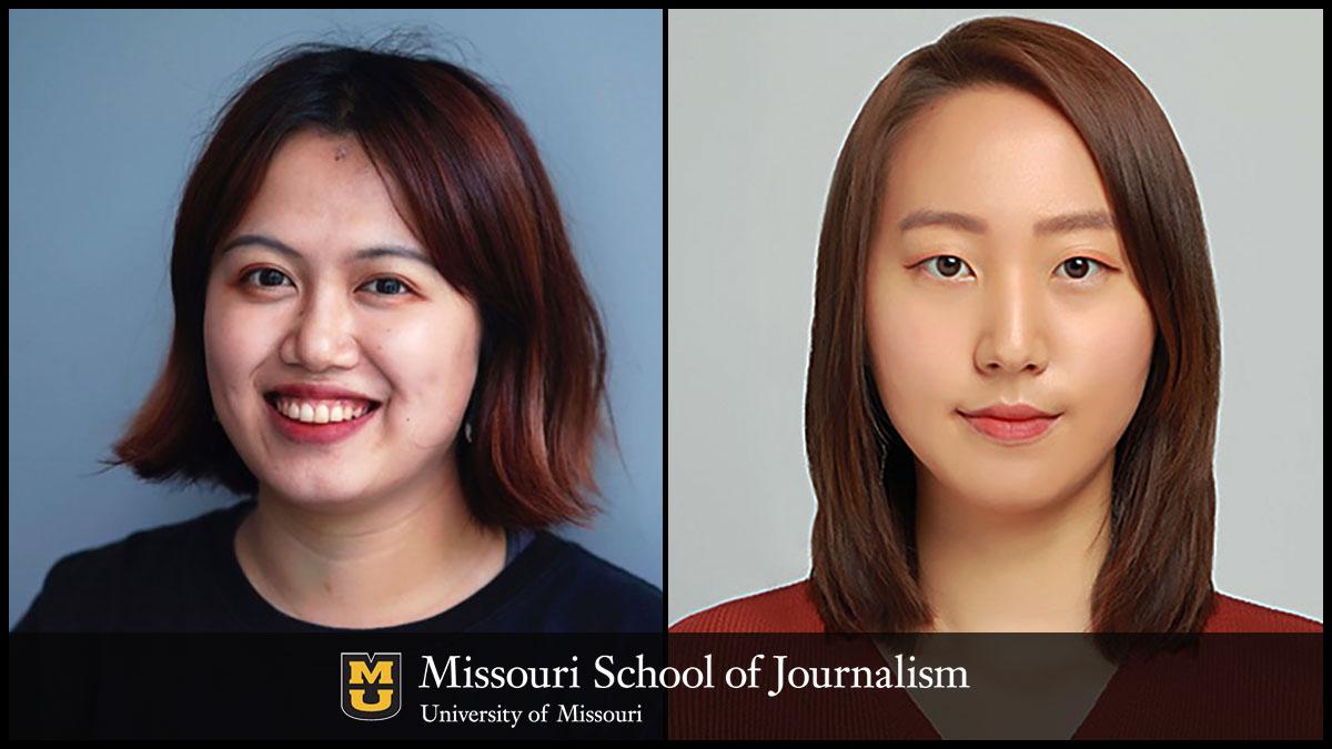 Zhihan Huang and Yehyun Kim