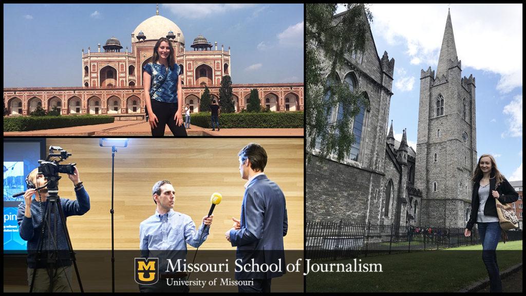 Missouri Journalism Global Programs