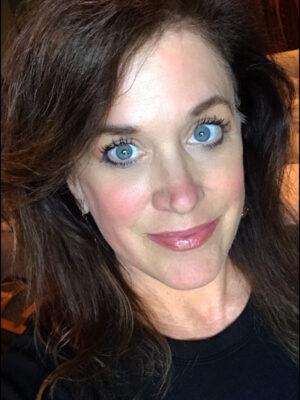 Melanie Forrest