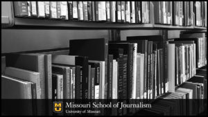 University of Missouri students have access to the largest journalism-specific library in the world.