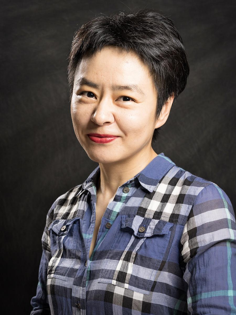 Mengyao Xu