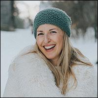 Sarah Copeland, BJ '99