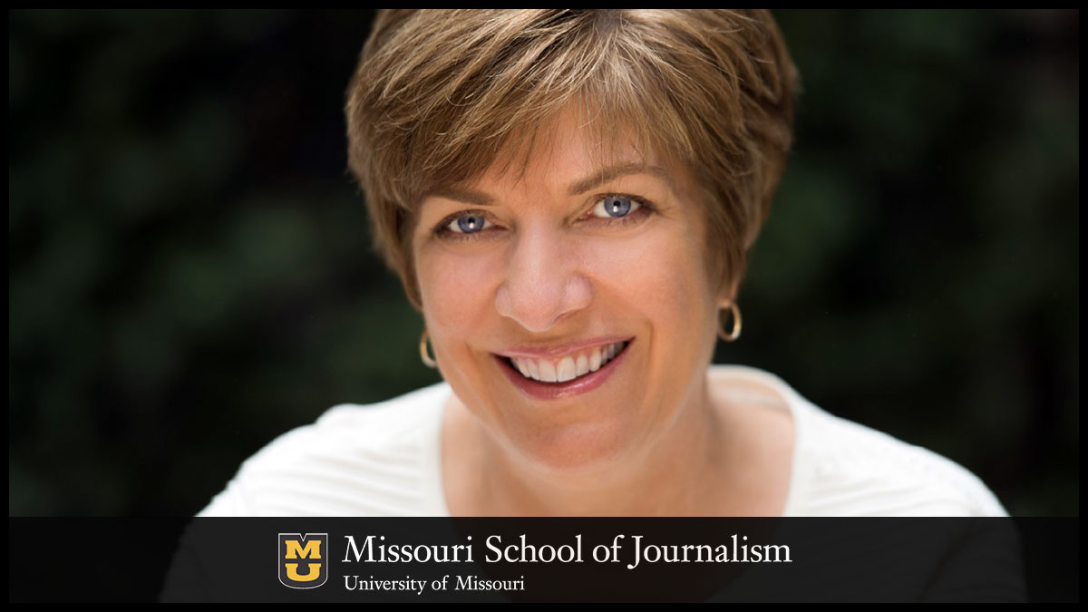Angee Linsey, BJ '89