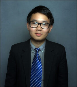 Titus Wu