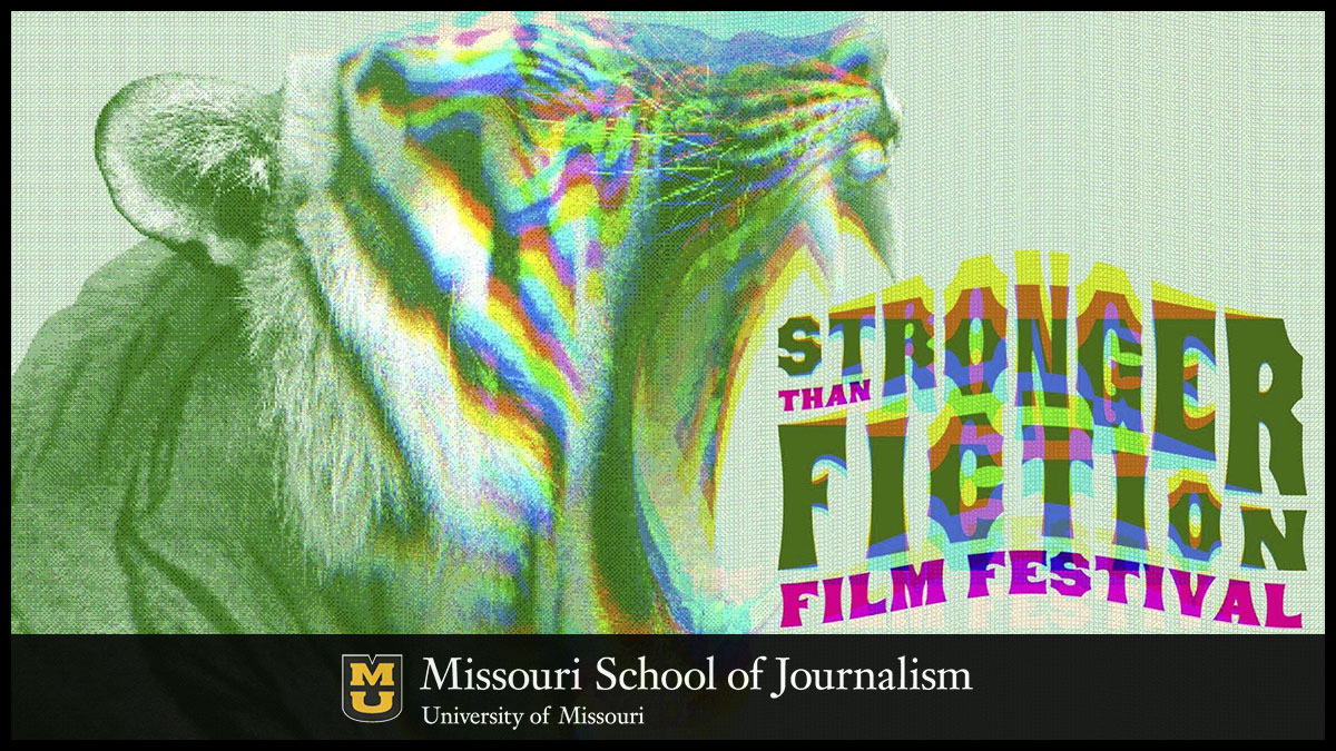 Stronger than Fiction Film Festival Available via Streaming Media May 16-17