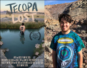 Tecopa Lost, directed by Danny Stayton.