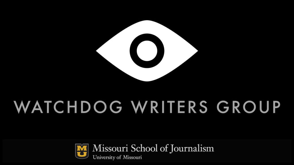 Watchdog Writers Group