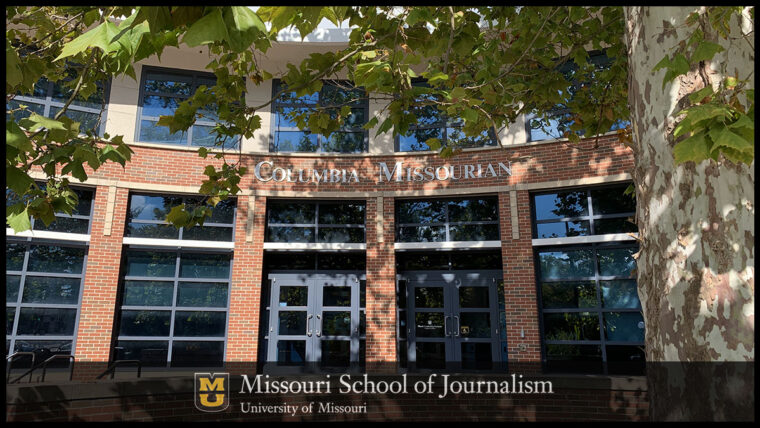 The Columbia Missourian, including Vox Magazine, won a record 79 awards Thursday in the Missouri Press Association's 2020 Better Newspaper Contest, including the gold cup award given to the news organization with the most awards in its division.