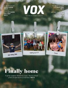 Vox June 2019