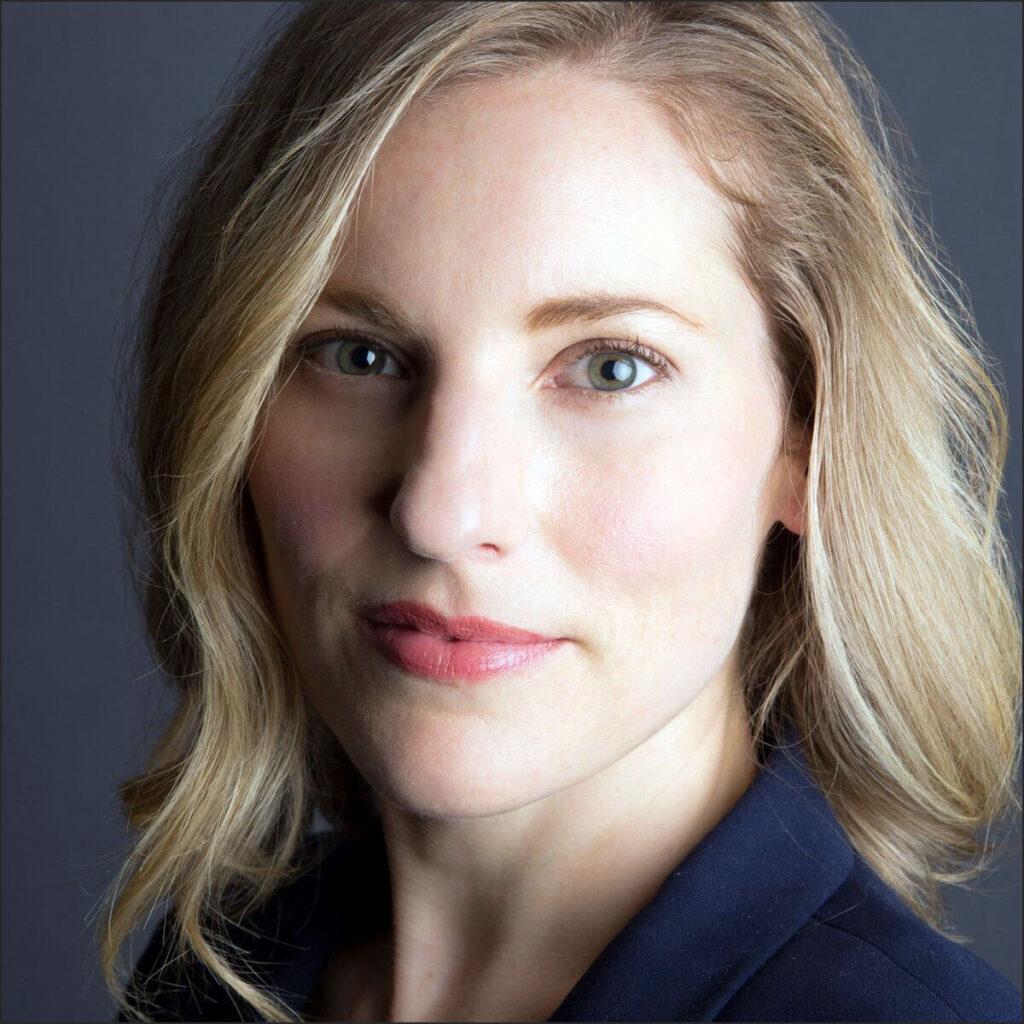 Megan Rose, BJ '04