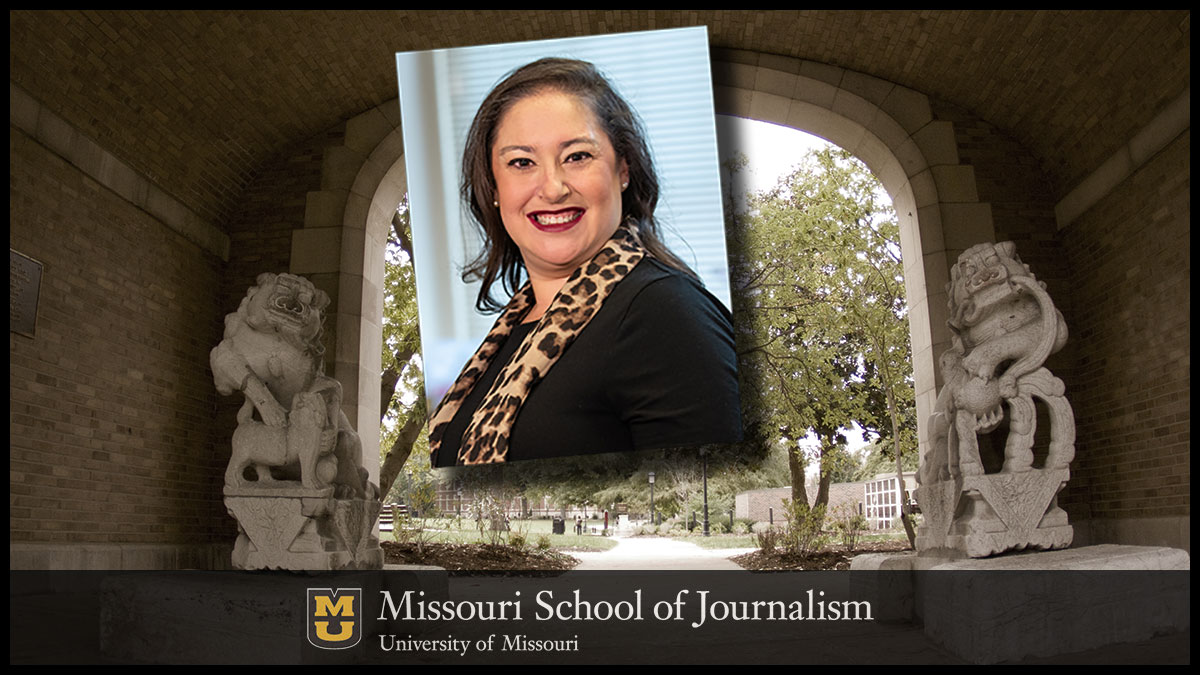 In recognition of consistently high-quality work, Missouri Journalism Associate Professor Amy Simons is the recipient of the Reynolds Faculty Fellowship award, which provides support for scholarship and research in addition to salary enhancements.