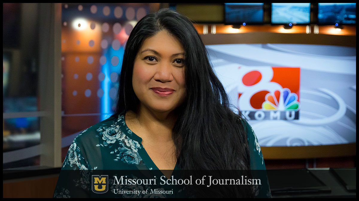 Associate Professor Jeimmie Nevalga, a veteran TV producer, has been named news director for KOMU-TV in Columbia, Missouri, effective Feb. 1.