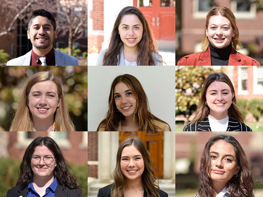 RJI Student Innovation Fellowships 2021