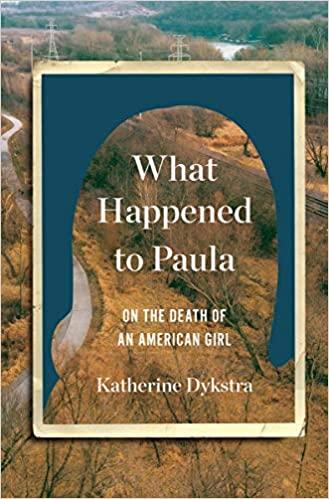 What happened to Paula?