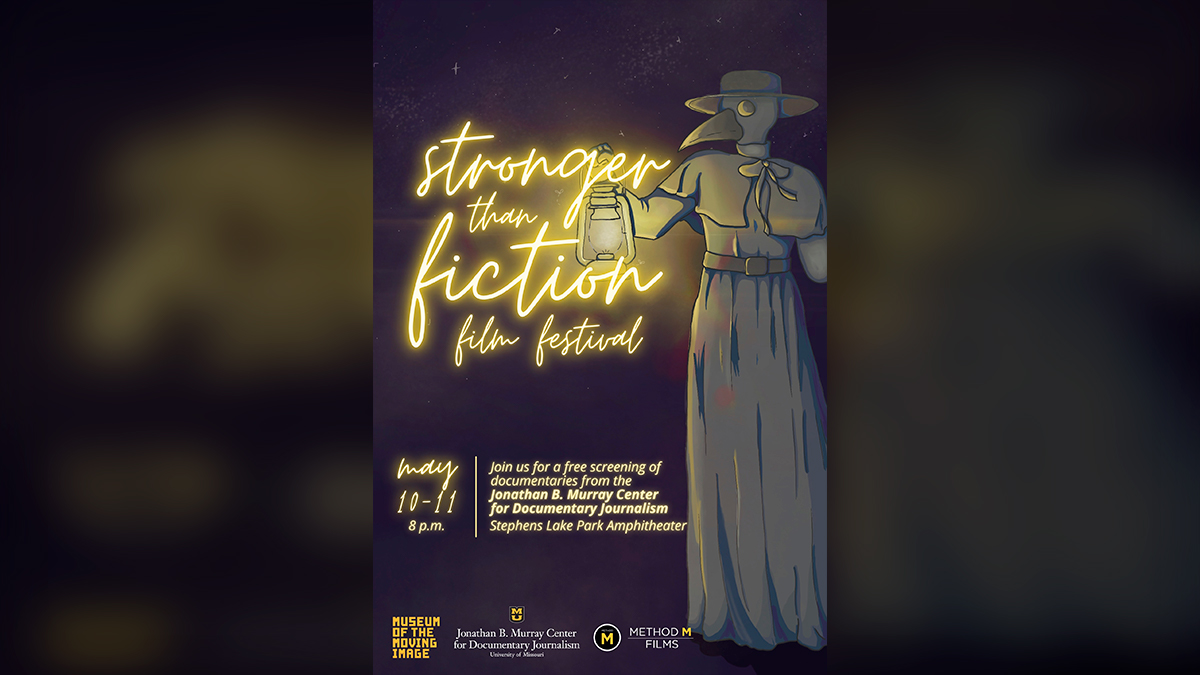 Stranger than Fiction Film Festival