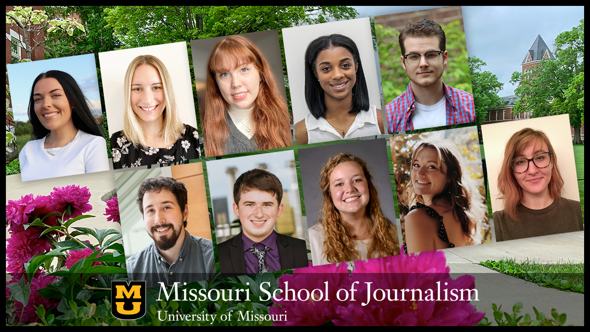 Missouri Information Corps launches second edition