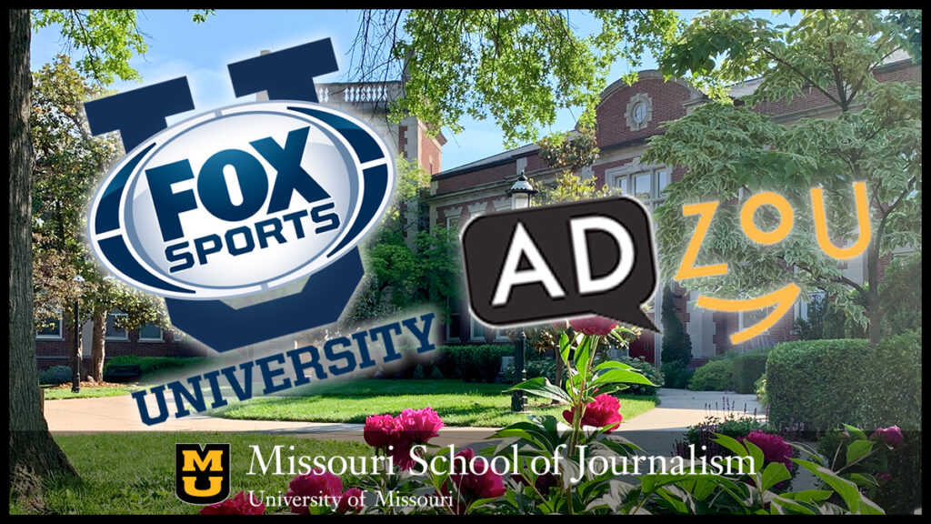 AdZou partners with Fox Sports to create advertising campaign